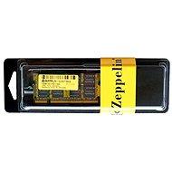 ZEPPELIN SO-DIMM 2GB DDR2 800MHz CL6 - Rendszermemória