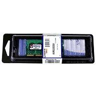Kingston SO-DIMM 2GB DDR2 667MHz CL5 - Rendszermemória