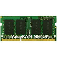 Kingston SO-DIMM 2GB DDR3 1333MHz CL9  - System Memory