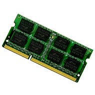 Kingston SO-DIMM 8GB DDR3 1333MHz CL9 Single Rank - Rendszermemória