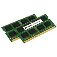 Kingston SO-DIMM 16GB KIT DDR3 1600MHz CL11 - Rendszermemória
