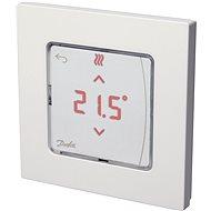 Danfoss Icon Infra termosztát padlóhoz, 088U1082, falra szerelhető - Termosztát