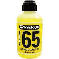 Dunlop 6554 - Hangszerápoló termékek
