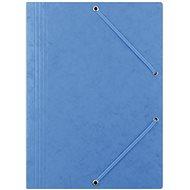 Iratrendező mappa DONAU Premium, kék - Desky na dokumenty