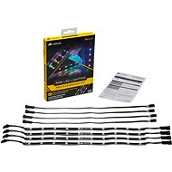 Corsair RGB LED Lighting PRO Expansion Kit - LED szalag