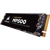 Corsair Force Series MP500 240GB - SSD meghajtó