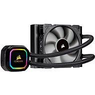 Corasir iCUE H60i RGB PRO XT - Vízhűtés