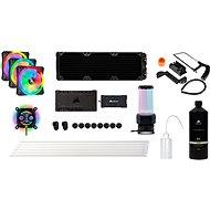 Corsair Hydro X iCUE XH305i RGB Custom Cooling Kit - Vízhűtés