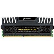 Corsair 4 GB DDR3 1600 MHz CL9 Vengeance - Rendszermemória