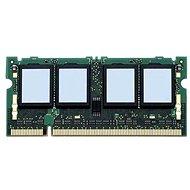 Corsair SO-DIMM 2GB DDR2 667MHz CL5 - Rendszermemória