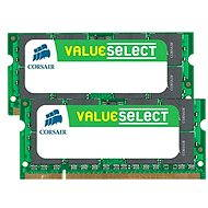 Corsair SO-DIMM 4GB KIT DDR2 667MHz CL5 - Rendszermemória