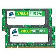 Corsair SO-DIMM 4GB DDR2 800MHz CL5 - Rendszermemória
