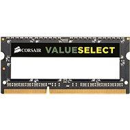Corsair SO-DIMM 8 GB DDR3 1600 MHz CL11 - Rendszermemória