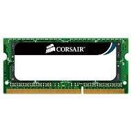 Corsair SO-DIMM 4 GB DDR3 1066MHz CL7 Apple készülékekhez - Rendszermemória