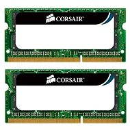 Corsair DDR3 SO-DIMM KIT 16 gigabájt 1333 CL9 Apple - Rendszermemória