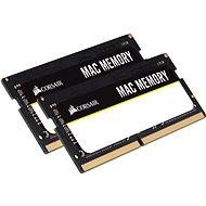 Corsair SO-DIMM 64GB KIT DDR4 2666MHz CL18 Mac Memory - Rendszermemória