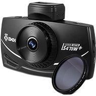 DOD LS475W+ - Autós kamera