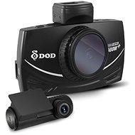 DOD LS500W + - Autós kamera