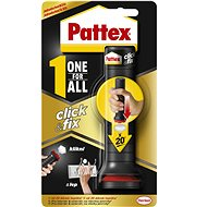 PATTEX ONE For All CLICK & FIX 30 g - Adalék