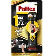 PATTEX ONE For All CLICK & FIX 30 g - Ragasztó