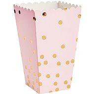 BUTLERS Celebration konfetti 6 db - Uzsonnás doboz