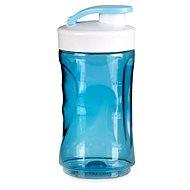 DOMO DO481BL-BK - Szénsavasító palack