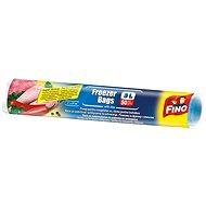 FINO fagyasztó tasak 3L 50 db - Műanyag tasak