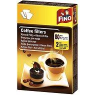 FINO Kávé filter 2/80 db