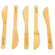 PANDOO bambuszkés készlet 5 db-os - Kés