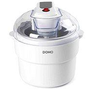 DOMO DO2309I - Fagylaltkészítő