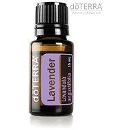 Illóolaj DoTerra Lavender 15 ml - Esenciální olej