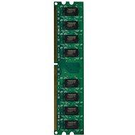 Patriot 2GB DDR2 800MHz CL6 Signature Line - Rendszermemória
