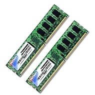 Patriot 4GB KIT DDR2 800MHz CL6 Signature Line - Rendszermemória