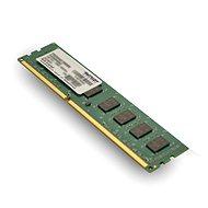 Patriot Signature Line 2 GB DDR3 1333 MHz CL9 - Rendszermemória