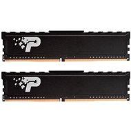 Patriot 32GB KIT DDR4 2666MHz CL19 Signature Premium - RAM memória
