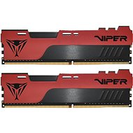 Patriot Viper Elite II 16GB KIT DDR4 3600MHz CL20 - Rendszermemória