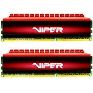 Patriot Viper4 Series 16 GB KIT DDR4 3000MHz CL16 - Rendszermemória