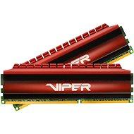 Patriot Viper4 Series 16GB KIT DDR4 3400Mhz CL16 - Rendszermemória