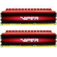 Patriot Viper4 Series 16GB KIT DDR4 3200Mhz CL16 - Rendszermemória