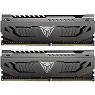 Patriot Viper Steel Series 16GB KIT DDR4 3200Mhz CL16 - Rendszermemória