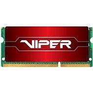 Patriot SO-DIMM Viper4 Series 8GB DDR4 2800MHz CL18 - Rendszermemória