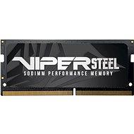 Patriot SO-DIMM Viper Steel Series 8GB DDR4 2400MHz CL15 - Rendszermemória