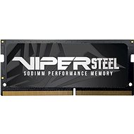 Patriot SO-DIMM Viper Steel Series 8GB DDR4 2666MHz CL18 - Rendszermemória