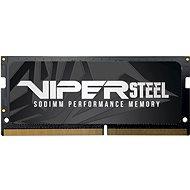 Patriot SO-DIMM Viper Steel Series 16GB DDR4 2666MHz CL18 - Rendszermemória