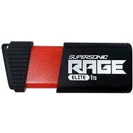 Patriot Supersonic Rage Elite USB3.1 1TB - Pendrive