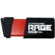 Patriot Supersonic Rage Elite USB3.1 512GB - Pendrive