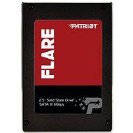 Patriot Flare 60GB - SSD meghajtó