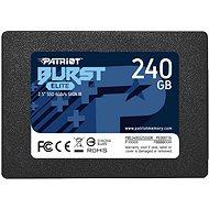 Patriot Burst Elite 240GB - SSD meghajtó