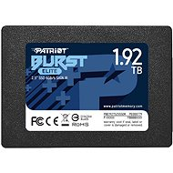 Patriot Burst Elite 1.92TB - SSD meghajtó