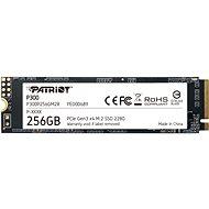 Patriot P300 256GB - SSD meghajtó
